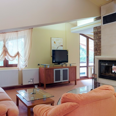 Elina Hotel - Pamporovo / Apartments with 1 bedroom