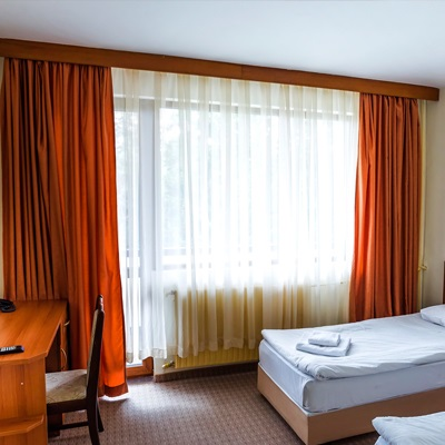 Elina Hotel - Pamporovo / Rooms
