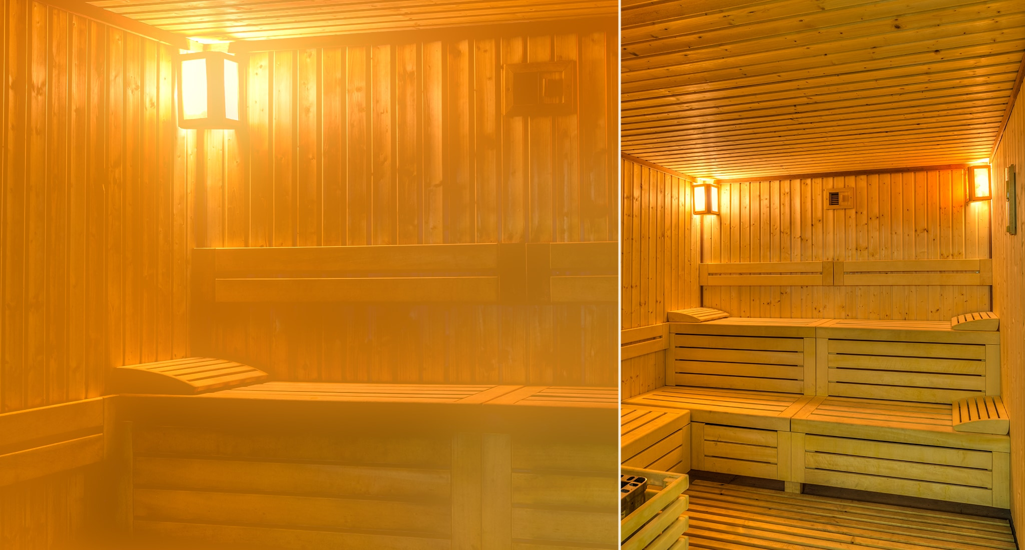 Elina Hotel - Pamporovo / Sauna, steam bath & massage